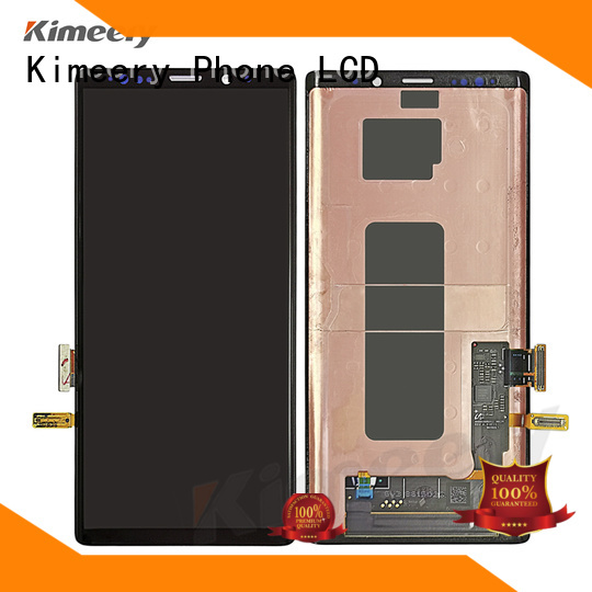 Kimeery new-arrival iphone lcd screen owner for phone manufacturers