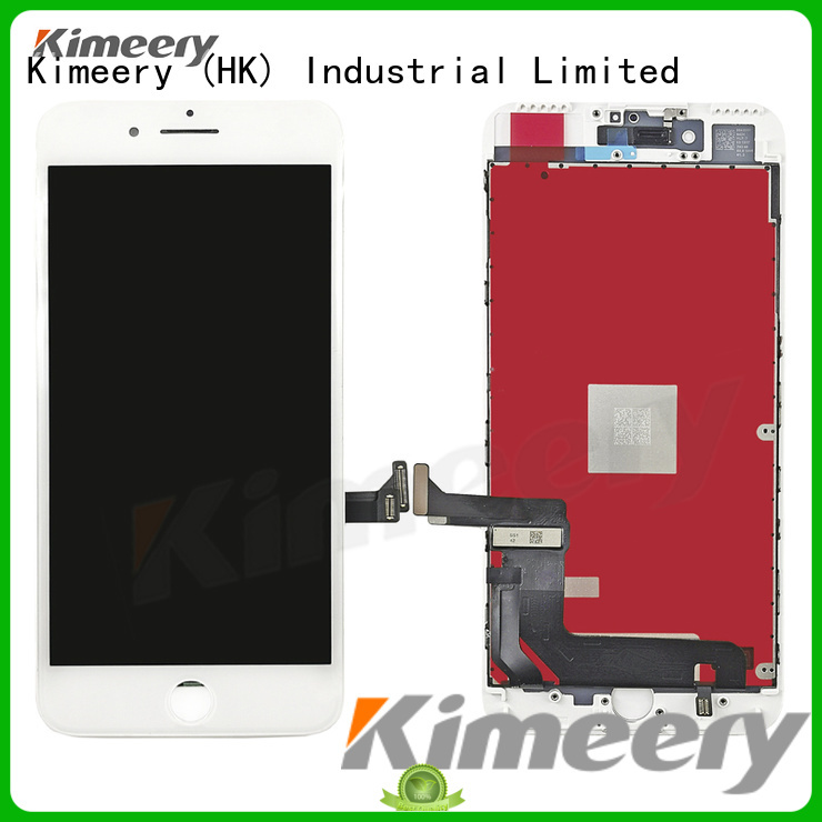 Kimeery low cost iphone xr lcd screen replacement free design for phone repair shop