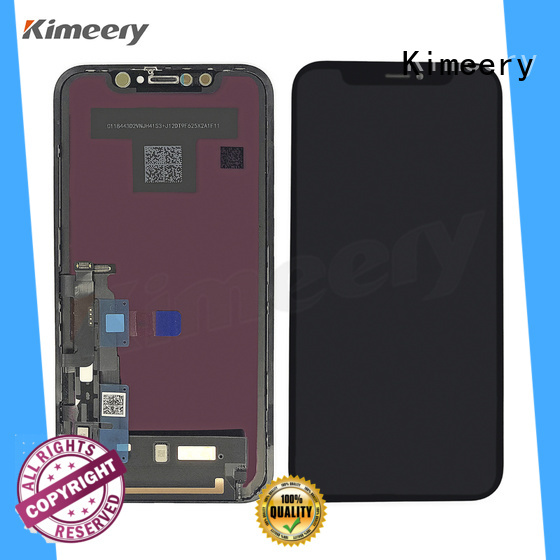 Kimeery quality apple iphone screen replacement factory price for phone manufacturers