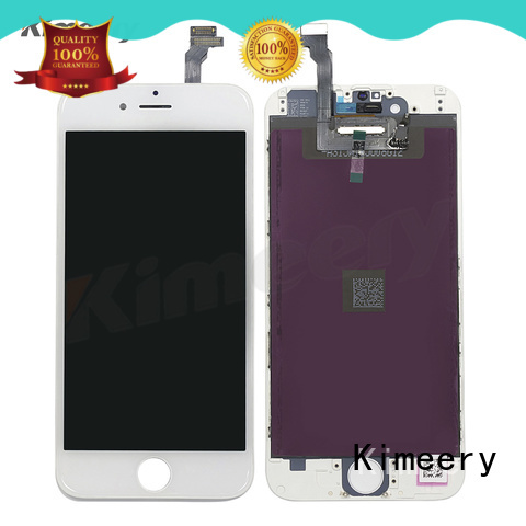 Kimeery quality iphone 6s lcd replacement wholesale for worldwide customers