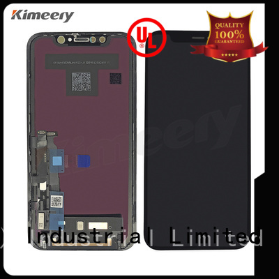 Kimeery lcd iphone 7 plus screen replacement factory price for phone manufacturers