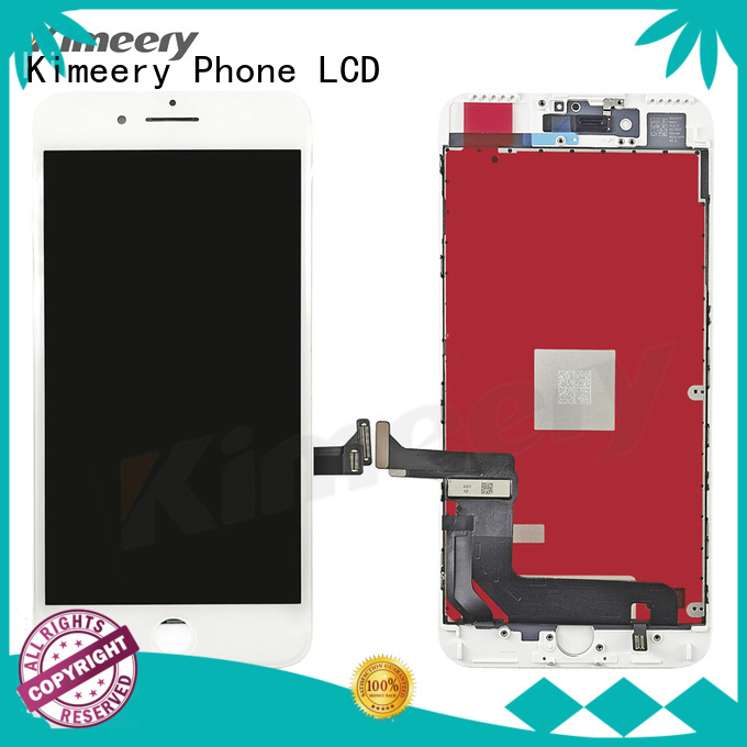 Kimeery low cost apple iphone screen replacement factory price for worldwide customers