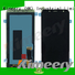 Kimeery complete samsung j6 lcd replacement owner for phone manufacturers