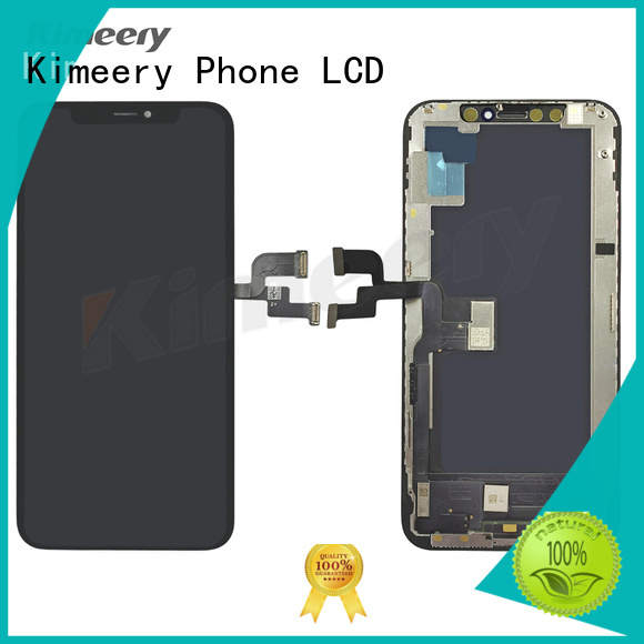Kimeery new-arrival iphone screen replacement wholesale bulk production for phone distributor