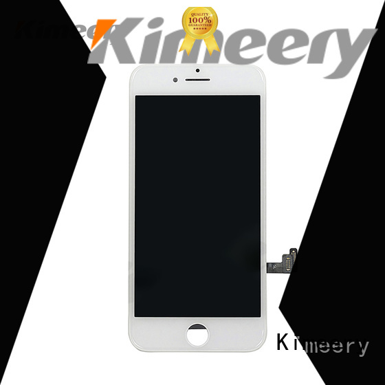 Kimeery low cost iphone 7 plus screen replacement factory price for phone manufacturers
