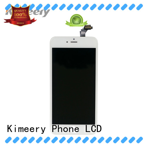 Kimeery quality iphone 6s plus screen replacement factory for phone repair shop