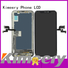 Kimeery touch iphone x lcd replacement manufacturer for phone manufacturers