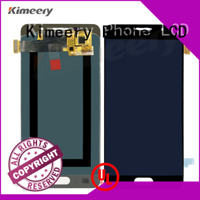Kimeery replacement samsung a5 display replacement full tested for worldwide customers
