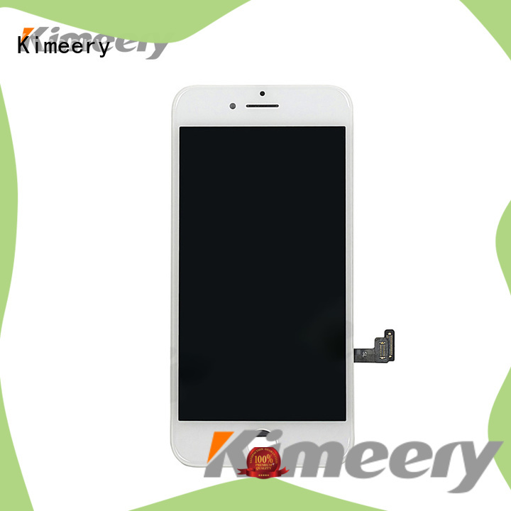 Kimeery replacement mobile phone lcd factory for worldwide customers