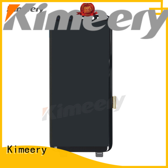 Kimeery touch iphone lcd screen supplier for phone manufacturers
