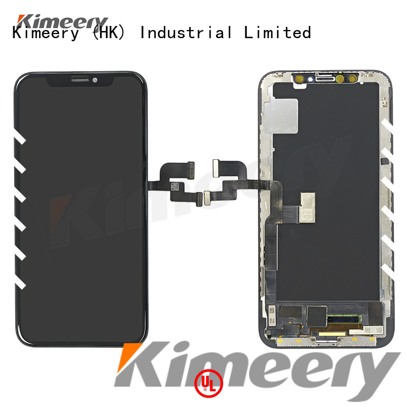 Kimeery iphone iphone x lcd replacement wholesale for phone manufacturers