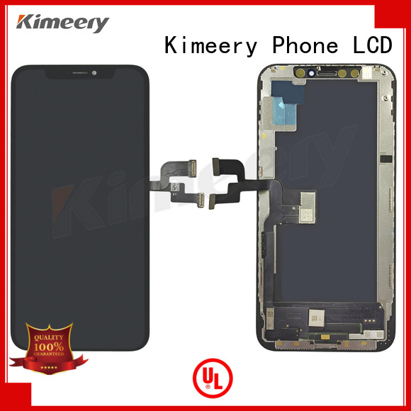 Kimeery platinum mobile phone lcd factory for phone manufacturers