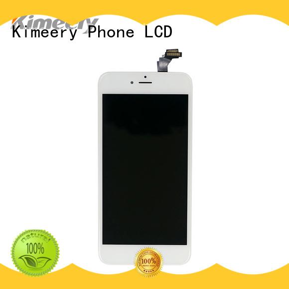 Kimeery 6g mobile phone lcd equipment for phone distributor