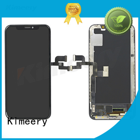Kimeery oled lcd touch screen replacement free quote for worldwide customers