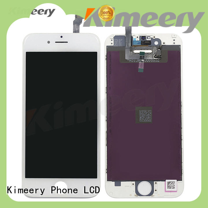 Kimeery screen iphone 6s screen replacement supplier for phone manufacturers