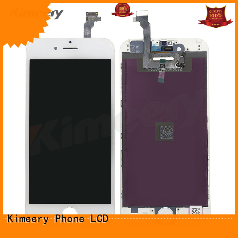 Kimeery industry-leading iphone 6s lcd screen replacement factory price for phone manufacturers