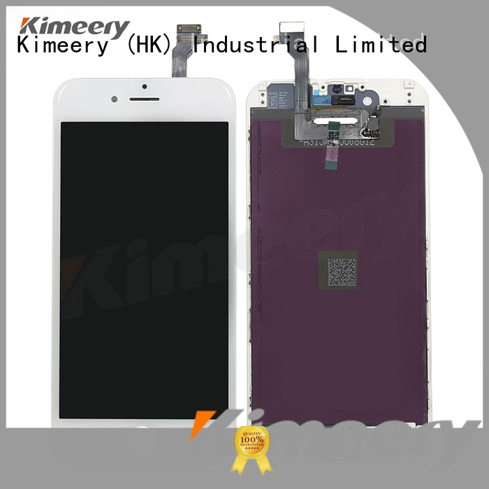 newly cracked iphone screen lcd supplier for worldwide customers