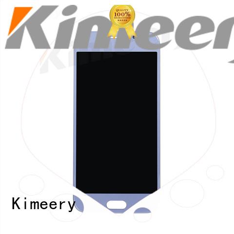Kimeery screen samsung j6 lcd replacement equipment for phone repair shop