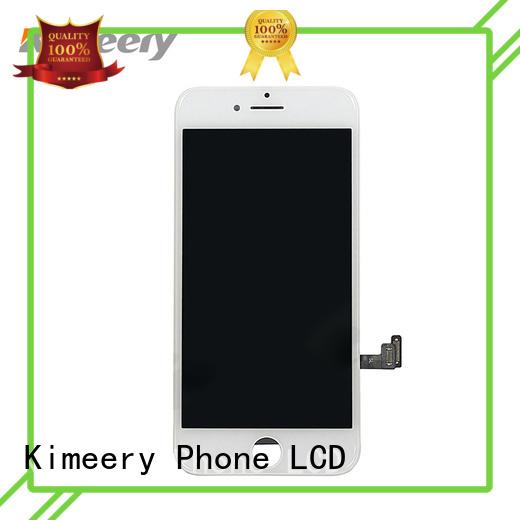 Kimeery iphone mobile phone lcd China for phone distributor
