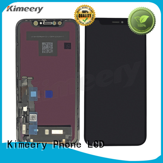 Kimeery newly iphone 7 lcd replacement fast shipping for phone repair shop