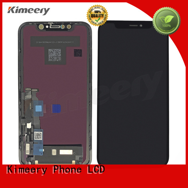 Kimeery iphone mobile phone lcd wholesale for phone distributor