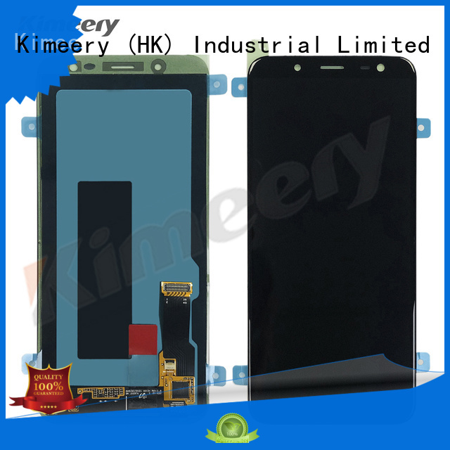 Kimeery j6 oled screen replacement China for phone manufacturers