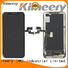 Kimeery durable iphone xs lcd replacement manufacturer for worldwide customers