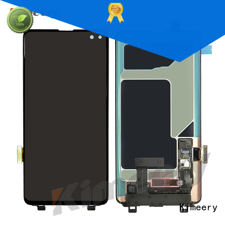 Kimeery s8 iphone replacement parts wholesale owner for worldwide customers
