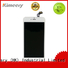 Kimeery touch mobile phone lcd factory for phone repair shop