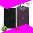 Kimeery screen mobile phone lcd owner for worldwide customers
