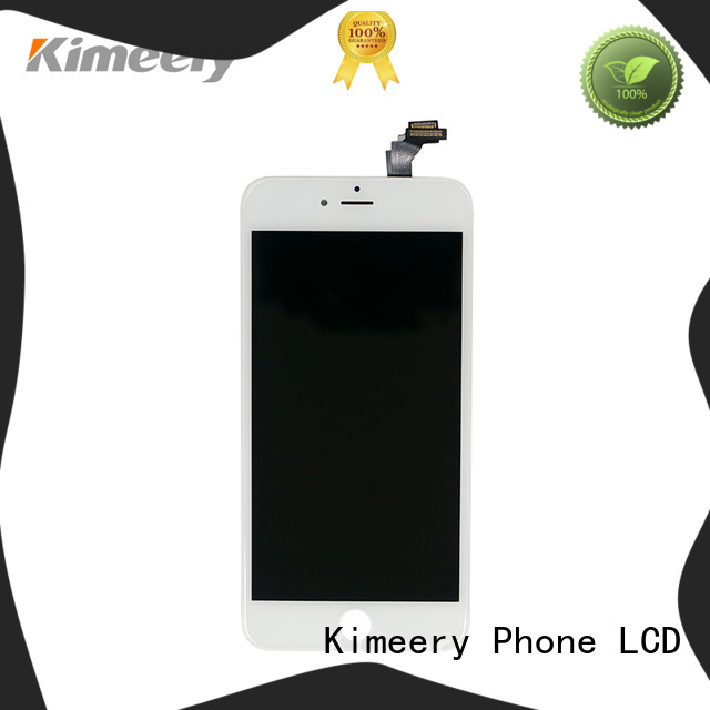 Kimeery useful iphone 6 plus screen replacement cost factory price for phone distributor