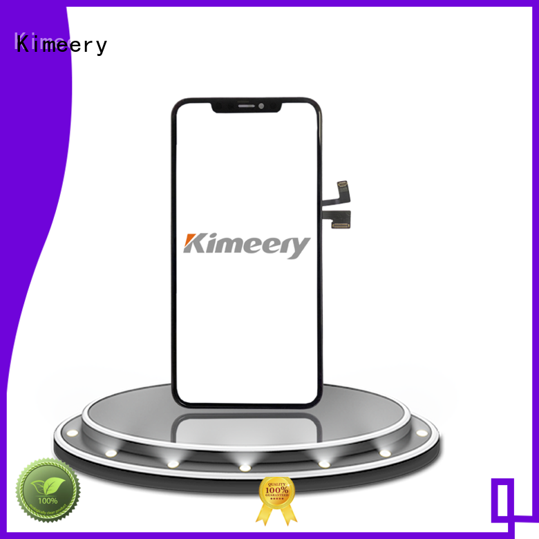 Kimeery sreen lcd for iphone factory for worldwide customers