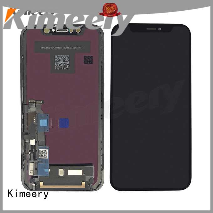 Kimeery xr apple iphone screen replacement free quote for phone repair shop