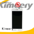 Kimeery oled mobile phone lcd factory for worldwide customers