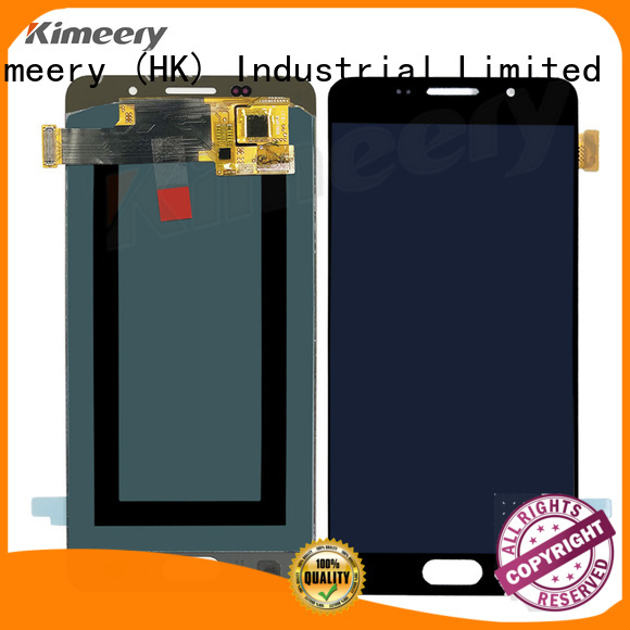 gradely samsung a5 screen replacement a510 China for phone repair shop