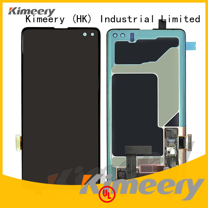 Kimeery touch iphone replacement parts wholesale owner for phone distributor