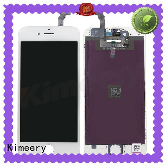 Kimeery platinum mobile phone lcd China for phone distributor