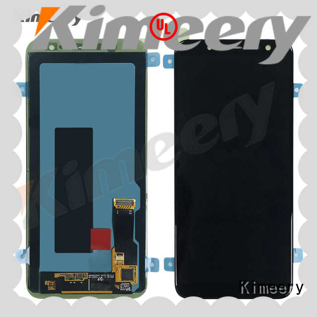 stable oled screen replacement j5 widely-use for worldwide customers
