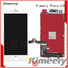Kimeery touch lcd for iphone free design for phone manufacturers