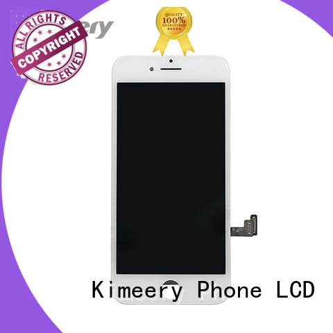 Kimeery touch iphone 7 lcd replacement factory price for phone repair shop