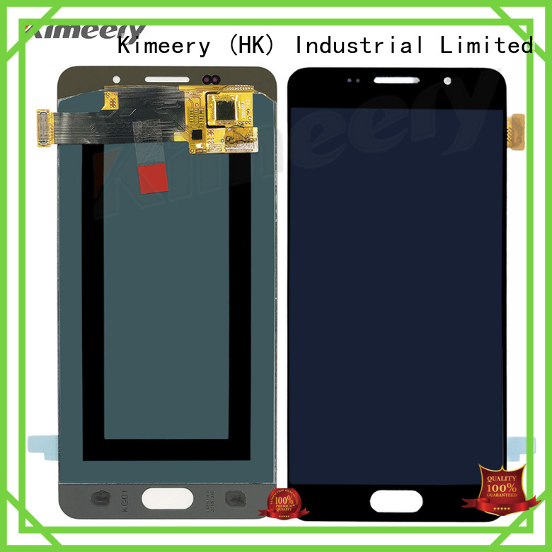Kimeery superior samsung j7 lcd screen replacement China for phone manufacturers