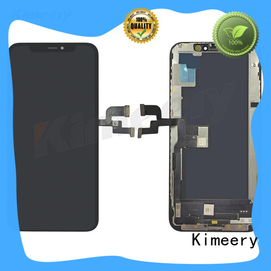 Kimeery A Grade iphone xs lcd replacement manufacturer for phone distributor
