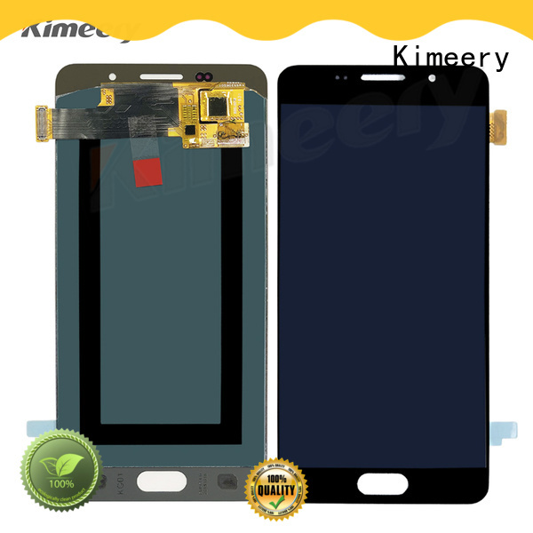 Kimeery oled oled screen replacement China for phone distributor