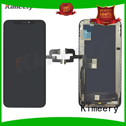 Kimeery iphone iphone x lcd replacement factory price for phone repair shop
