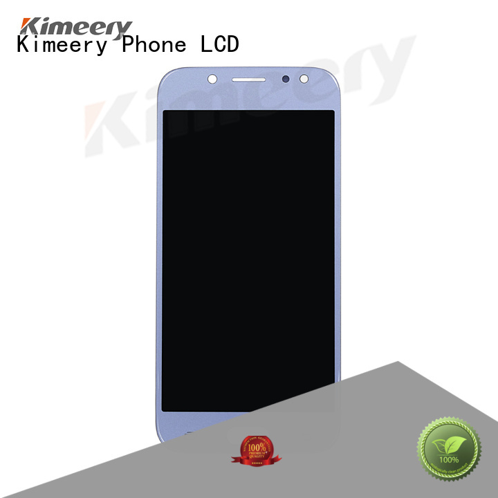 Kimeery stable samsung j6 lcd replacement manufacturer for phone distributor
