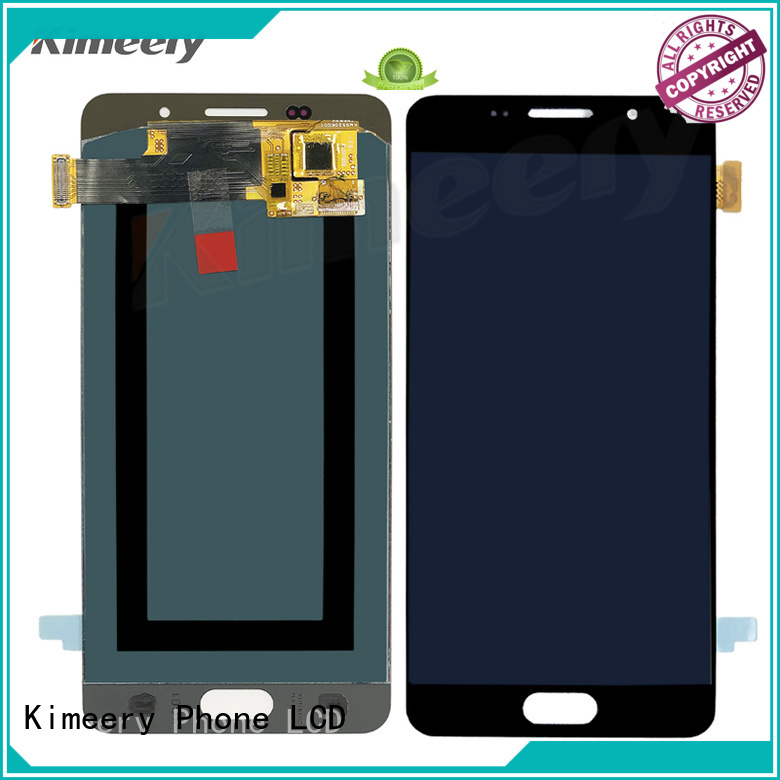 Kimeery high-quality samsung galaxy a5 display replacement widely-use for phone distributor