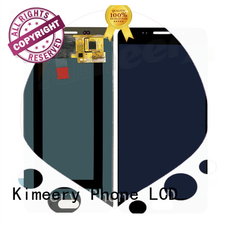 Kimeery high-quality samsung j7 lcd screen replacement China for phone repair shop
