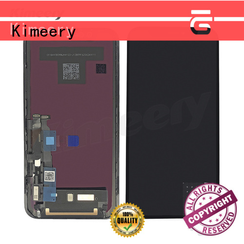 Kimeery gradely mobile phone lcd factory for worldwide customers