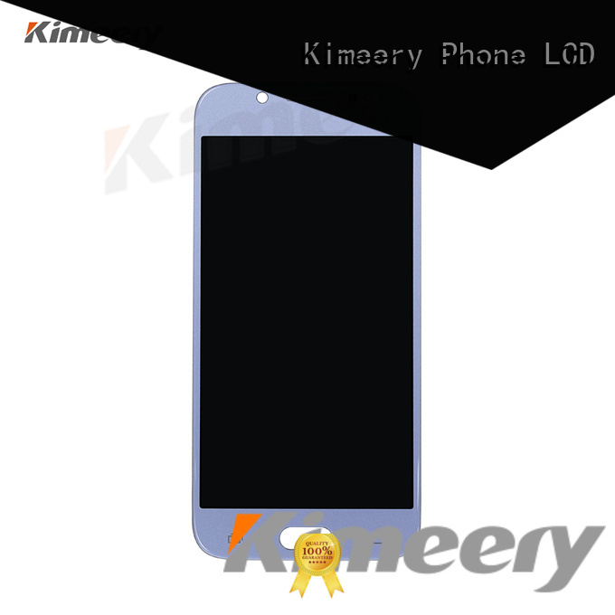 Kimeery quality samsung galaxy a5 screen replacement manufacturer for phone manufacturers