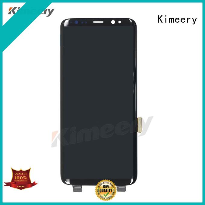 Kimeery gradely iphone lcd screen supplier for phone repair shop